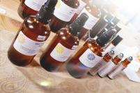 NovoStellar Aura Sprays & Smudge Oils